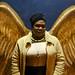 DSC_9793 Sarah from Uganda Redemption Angel Wings Portrait Shoreditch Artwork Old Street London