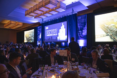 2019 Distinguished Real Estate Awards Gala