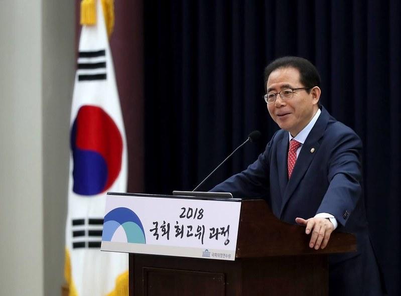 김성곤2018국회사무총장시절002
