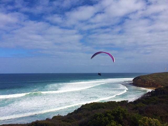 Austrália... país tropical como o Brasil!