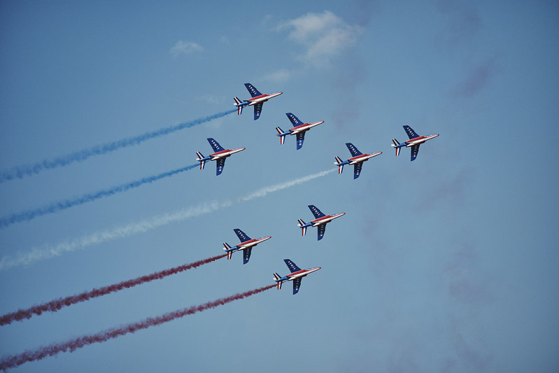 Boeing Air Show by Waleed Shah 6