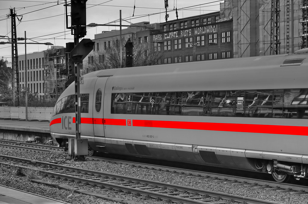 ICE HBF Essen Color Key