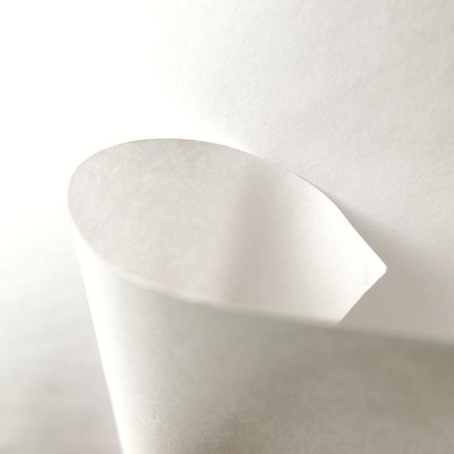 white paper on white paper