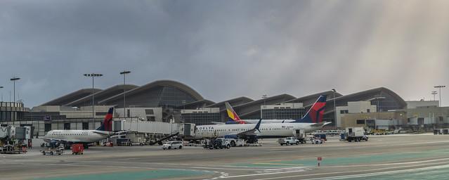 Delta B739 (LAX)