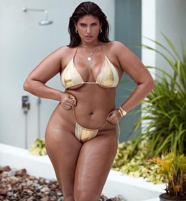Sexy bbw girl