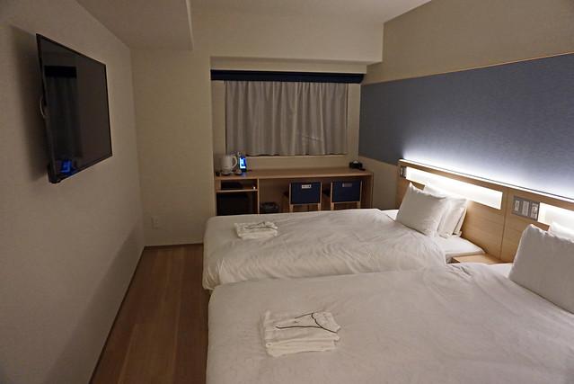 Karaksa Hotel Tokyo Station, Tokyo