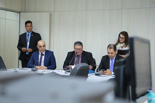 11ª Reunião - Comissão Processante - Relatório Final