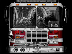 Through the eyes of Engine 35  (由  Robin Wechsler