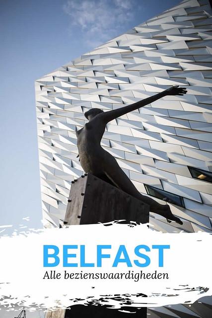Belfast bezienswaardigheden: bekijk de leukste bezienswaardigheden in Belfast | Mooistestedentrips.nl