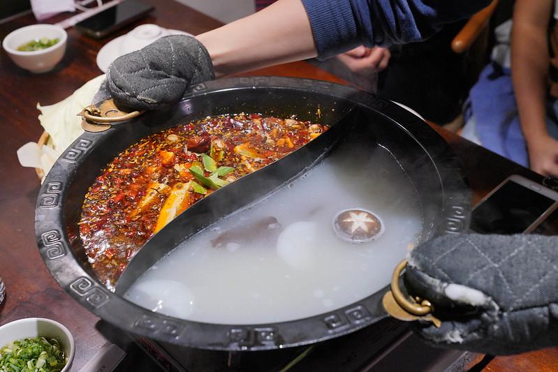 碼頭老火鍋 (13)
