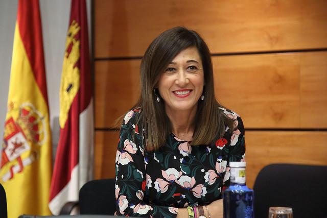 La directora del Instituto de la Mujer comparece en la Comisión de Igualdad