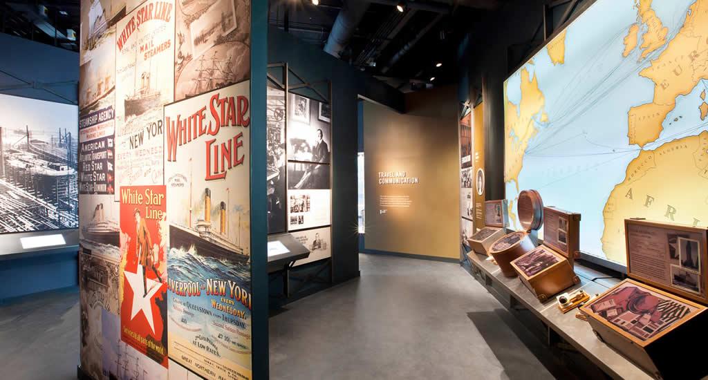 Bezienswaardigheden Dublin, foto met dank aan Titanic Belfast | Mooistestedentrips.nl