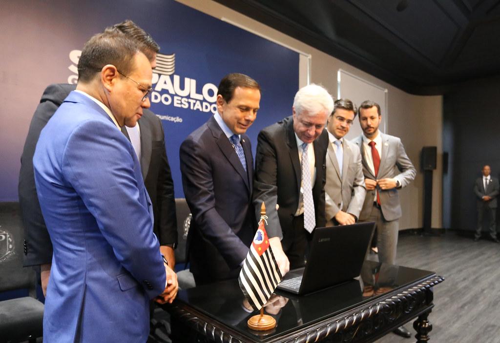 Governo de SP autoriza crédito de R$ 21 milhões para modernizar emissoras de rádio e TV