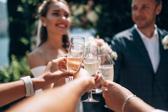 2019 Lake Como Wedding