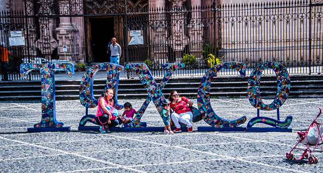 2019 - Mexico - Taxco - 1 - Welcome