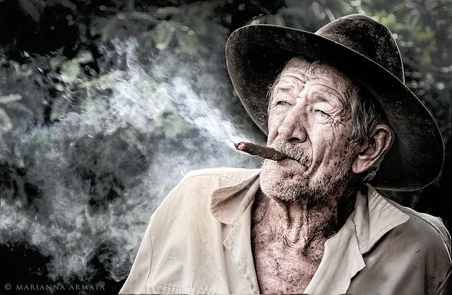 tabacco farmer