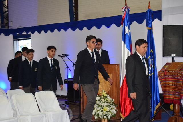 Ceremonia Licenciatura 2019 álbum 1