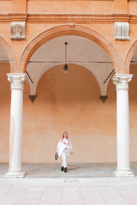 Outfit bianco curvy plus size visione Italia (9)