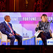 """<p><a href=""""https://www.flickr.com/people/fortuneglobalforum/"""">fortuneglobalforum</a> posted a photo:</p>  <p><a href=""""https://www.flickr.com/photos/fortuneglobalforum/49090535496/"""" title=""""FORTUNE GLOBAL FORUM 2019""""><img src=""""https://live.staticflickr.com/65535/49090535496_7135362463_m.jpg"""" width=""""240"""" height=""""160"""" alt=""""FORTUNE GLOBAL FORUM 2019"""" /></a></p>  <p>FORTUNE GLOBAL FORUM 2019<br /> 18-19th November 2019 <br /> Paris, France<br /> <br /> Since 1995, the FORTUNE Global Forum has been hosted by the editors of Fortune in great cities on the dynamic frontiers of global business. The Forum creates a valuable opportunity for the CEOs of the world's biggest multinational companies and economic leaders to actively engage in discussions and potentially on a common roadmap. With the role of multinational business and economic policy at a crossroads, the best companies are reinventing both mission and manner and turning challenges into renewal and growth.<br /> <br /> Our theme is Action 2020: Reinventing for a New Decade. You will gain timely insight into the most important matters facing global industry through in-depth interviews and highly interactive sessions.<br /> <br /> Our agenda will include topics such as:<br /> <br /> • Navigating the dramatic power shifts across financial markets, trade, and politics<br /> • Hot-button issues impacting business and the economy in the coming decade<br /> • How CEOs can approach challenges including technological disruption, shifting government policies, and volatile markets<br /> • Firing up Europe's economic and competitive engine<br /> • New channels for clean energy and greater environmental stewardship<br /> • Winning the talent battle by dedicating resources to education and re-skilling<br /> • Pressing technology issues such as cyber security, A.I., and automation<br /> <br /> Photograph by Stuart Isett for Fortune</p>"""