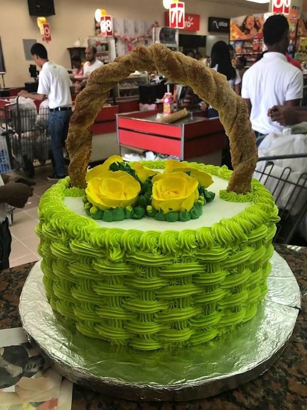 Cake by Repostería de Glaseado