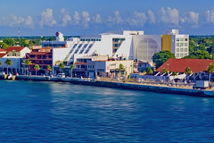 San Miguel de Cozumel, Island of Cozumel, state of Quintana Roo, Mexico