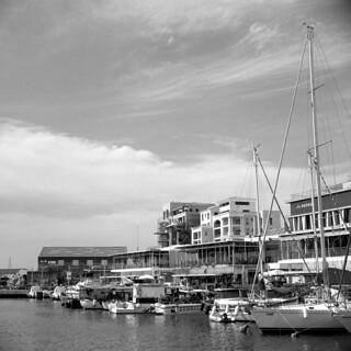 Limassol, Cypros