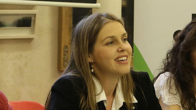 Cristina Pelaez