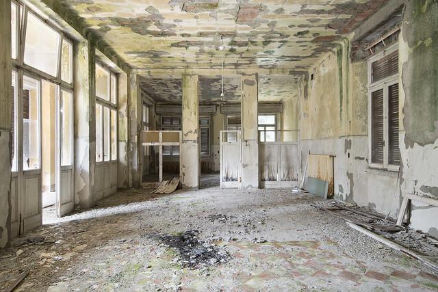 Sanatorio Relatività