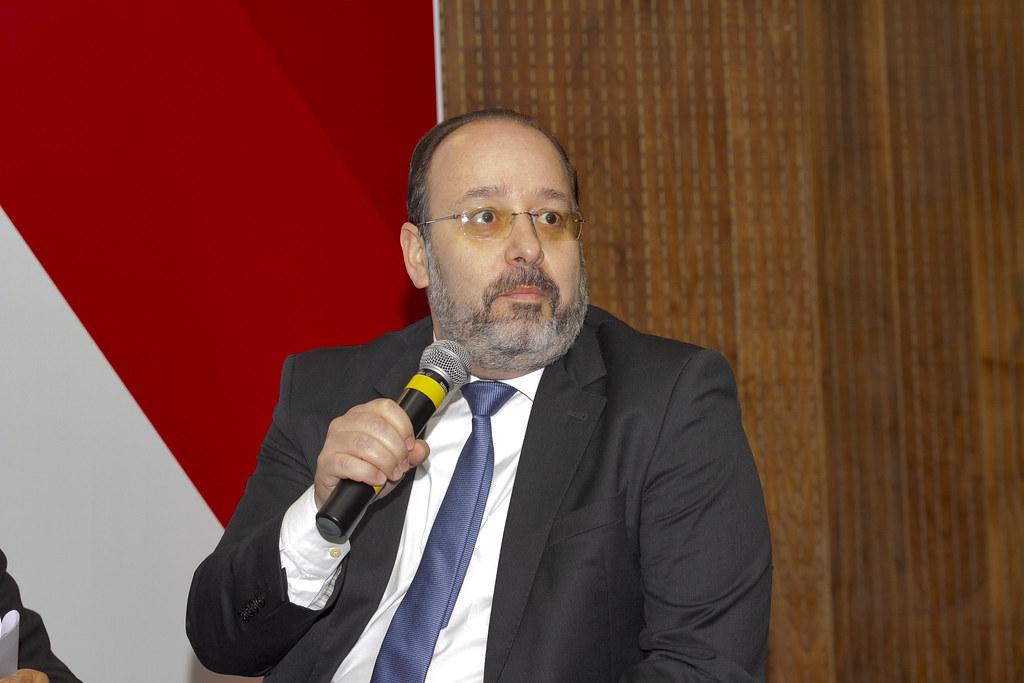 XXIII Congresso Internacional de Direito Tributário - Segundo Dia - 03/10/2019