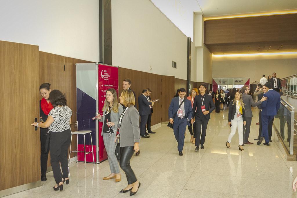 XXIII Congresso Internacional de Direito Tributário - Terceiro Dia - 04/10/2019