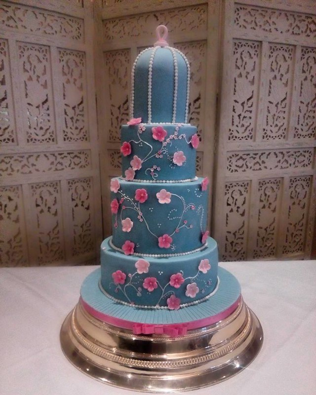 Cake by Diamond Cakes Carlow Ireland