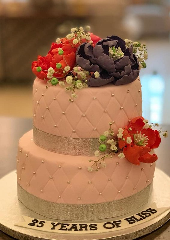 Cake by Bakes Galore