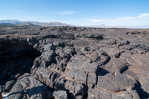 Craters of the Moon National Monument and Preserve | by RuggyBearLA