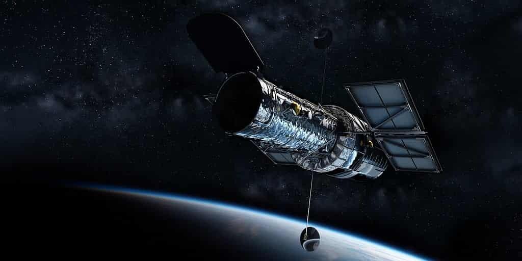 Un caméra plus efficace pour la recherche d'exoplanètes