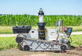 Robots_In_Agriculture | by KSRE Photo