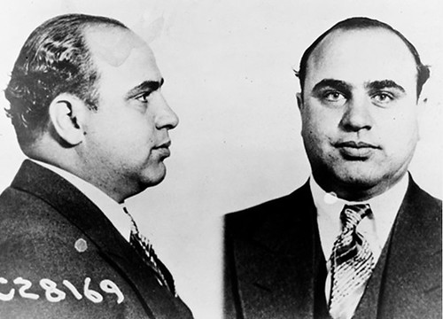 s-Al Capone