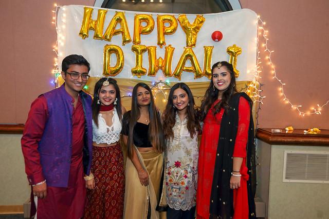Diwali – Hindu Festival