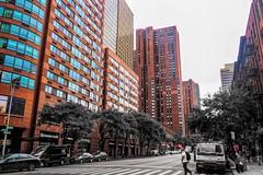 7020-NYC: Upper East Side