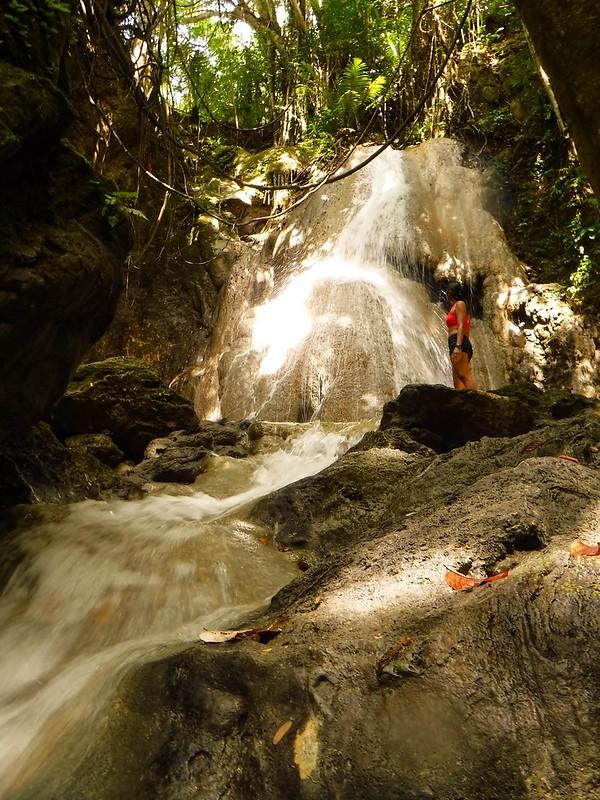 Dayhag Falls