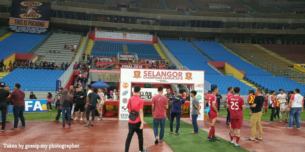 20181216_Hari Bola Sepak Selangor