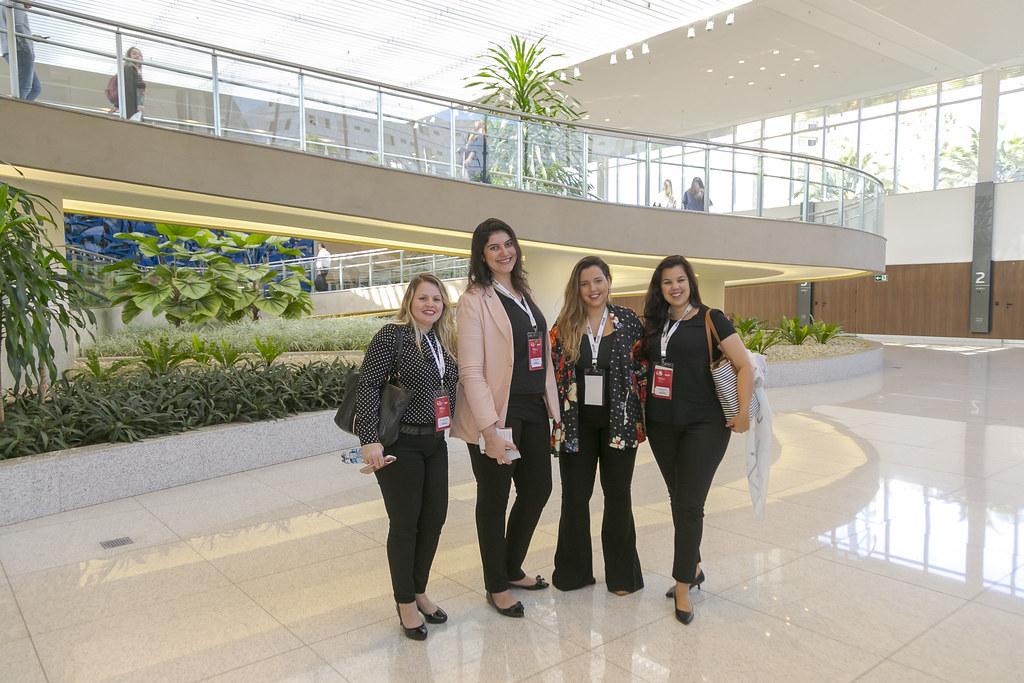 XXIII Congresso Internacional de Direito Tributário - Primeiro dia - 02/10/2019