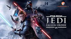 Chỉ sau 3 ngày ra mắt Star Wars Jedi: Fallen Order đã bị bẻ khóa