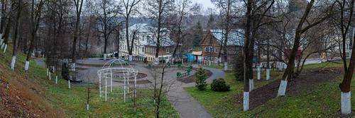 Боровск, 10 ноября 2019 года Автор: Вячеслав Степанов