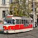 "<p><a href=""https://www.flickr.com/people/tram-photos/"">Tram Photos</a> posted a photo:</p>  <p><a href=""https://www.flickr.com/photos/tram-photos/49091131382/"" title=""PRA_8284_201911""><img src=""https://live.staticflickr.com/65535/49091131382_84424508f8_m.jpg"" width=""240"" height=""160"" alt=""PRA_8284_201911"" /></a></p>  <p>Praha CKD Tatra T3R.PLF</p>"