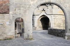 Germany / Bavaria - Rothenburg ob der Tauber