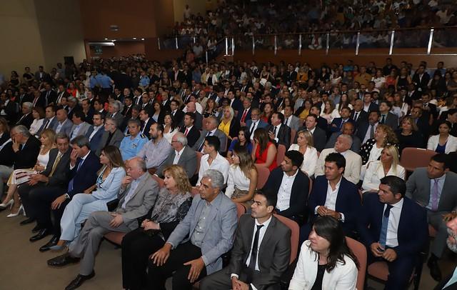 2019-11-19 PRENSA: Se entregaron certificados a las autoridades electas Provinciales y Municipales