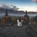 | Borobudur sunrise |