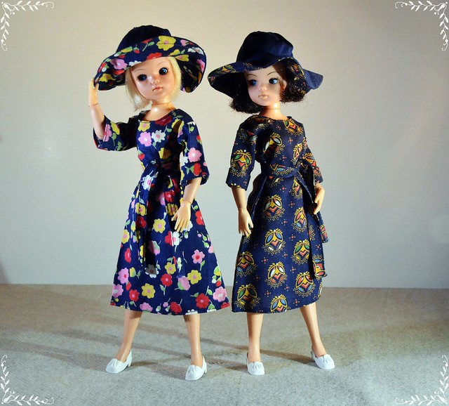 High Society 1978 Sindy fashion
