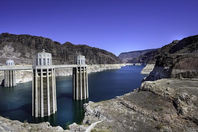 Hoover Dam - Arizona - USA
