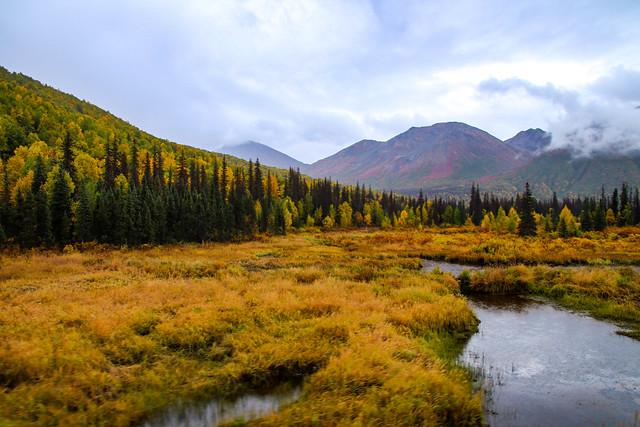 Alaska is Beautiful